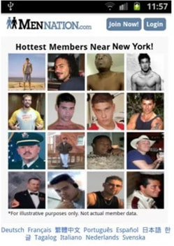 MenNation Review [year] - Real Gay Dating or Scam? 8