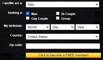 Complete OutPersonals Review [year] - Real Gay Dating? 4