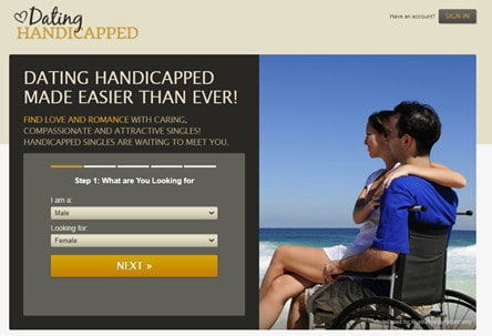 Best Disabled Dating Sites [year] - Top 6 Sites (Honest Reviews) 6
