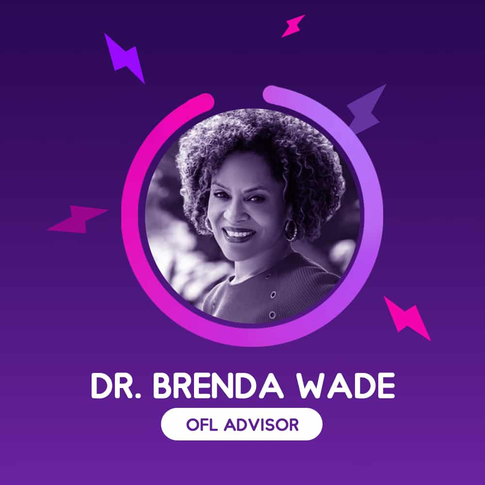 Dr. Brenda Wade, PhD, Chief Advisor of OnlineForLove.com