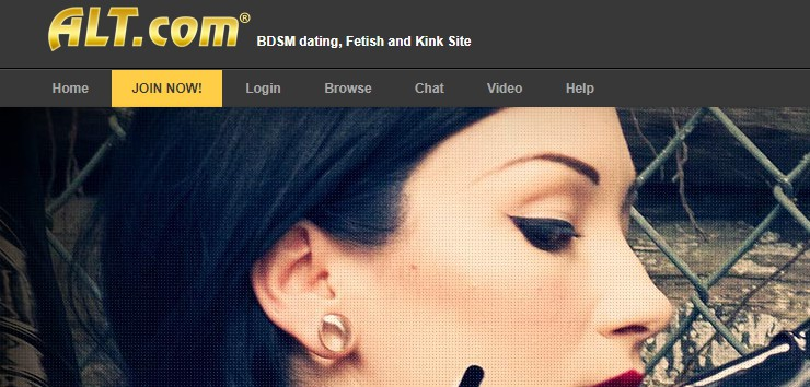 The 3 Best BDSM Dating Sites in [year] - Meet Kinky Singles 5