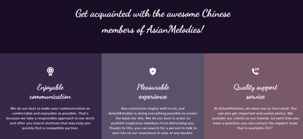 Asian Melodies Review [year] - True Asian Beauties or Scams? 3