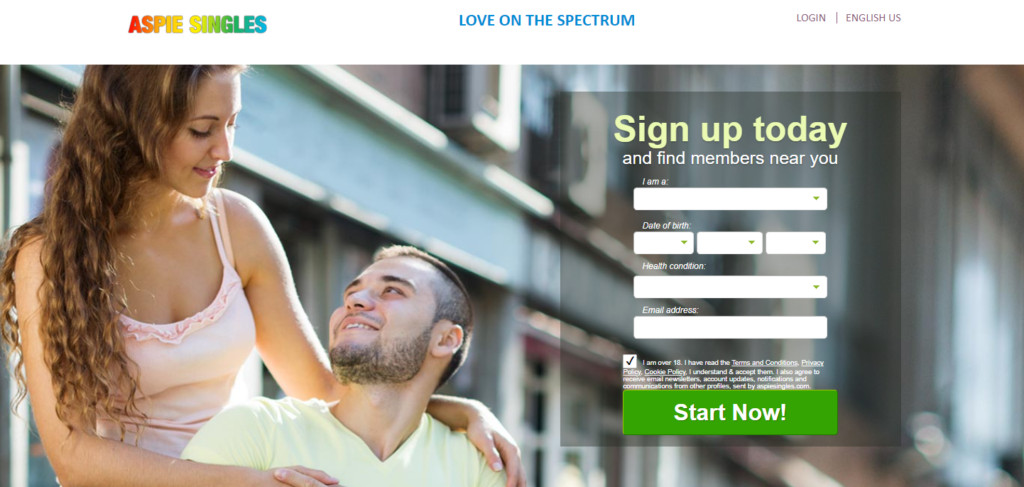 Best Dating Sites for Autism [year] - Find People With Autism 1
