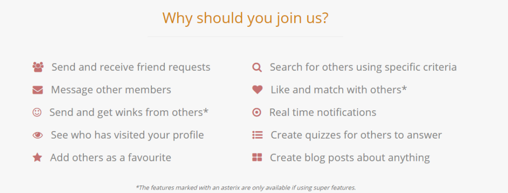 Best Dating Sites for Autism [year] - Find People With Autism 6