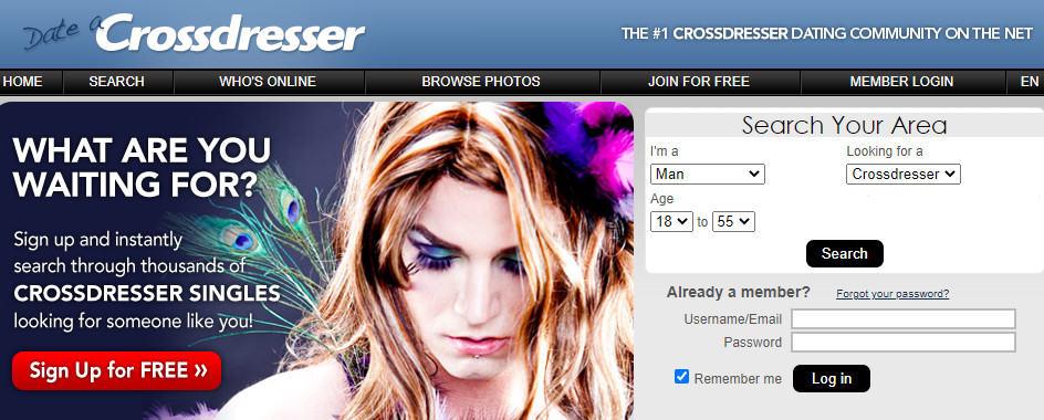 Near me crossdressers Search Members
