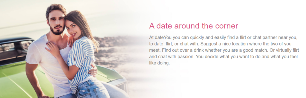 DateYou Review [year] - Best Dating Site or Fake? 2