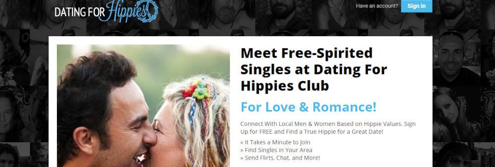 Best Hippie Dating Sites in [year] - Meet Your Flower Child 3
