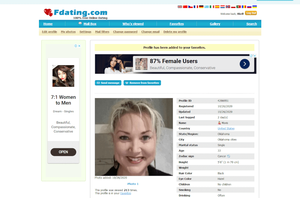 The 4 Best Free Sexting Sites in [year] - Find Free Sex Chat 6