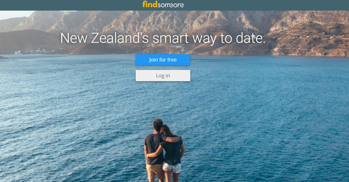 Best New Zealand Dating Sites [year] - Find New Zealand