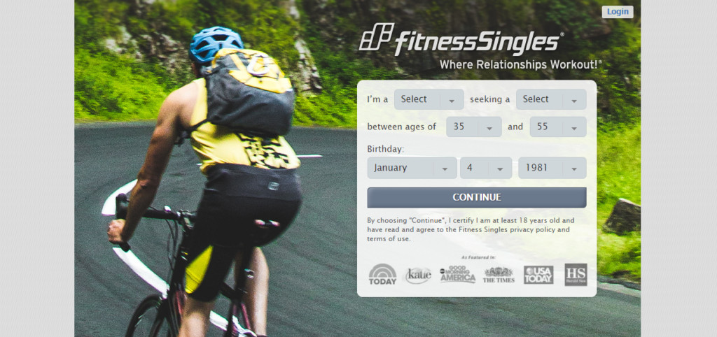 Best Dating Sites for Athletes in [year] - Find Your Sportsperson 5