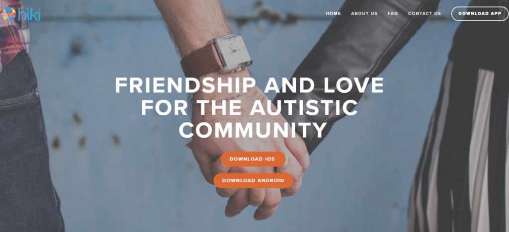 Best Dating Sites for Autism [year] - Find People With Autism 3