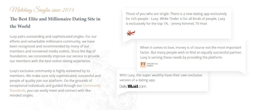 Best Dating Sites For Celebrities in [year] - Date Famous People 4