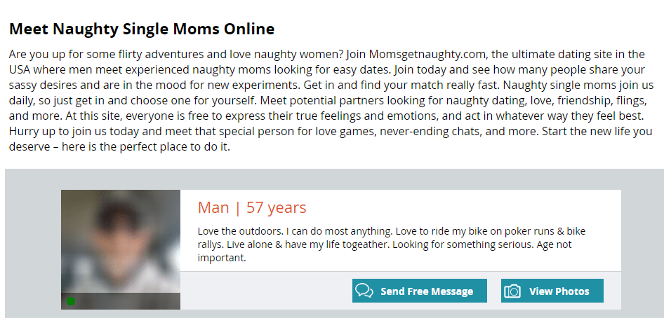 Moms Get Naughty Review [year] - Hot or Not? 2