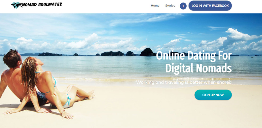 Best Dating Sites for Digital Nomads [year] - Travel and Date 1