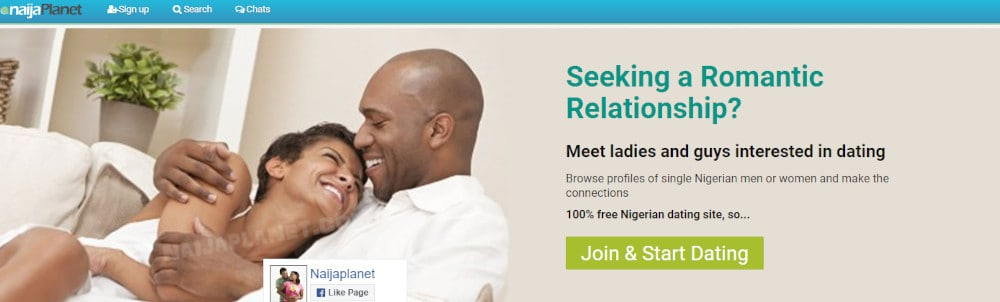 Best Dating Sites for Nigerians in [year] - Find Your Match 3