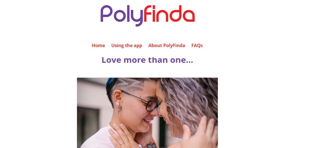 Best Polyamorous Dating Sites in [year] - Meet Likeminded People 2