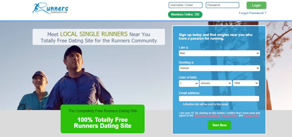 Best Dating Sites for Athletes in [year] - Find Your Sportsperson 3