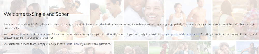 4 Best Dating Sites for Non-Drinkers in [year] - Date Sober People 2