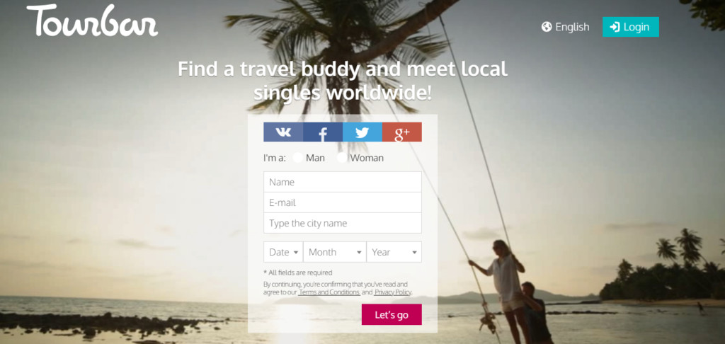 Best Dating Sites for Digital Nomads [year] - Travel and Date 5