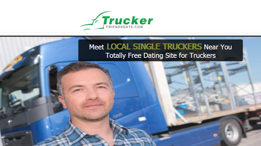 Best Trucker Dating Sites [year] - Let's Drive Away Together 4