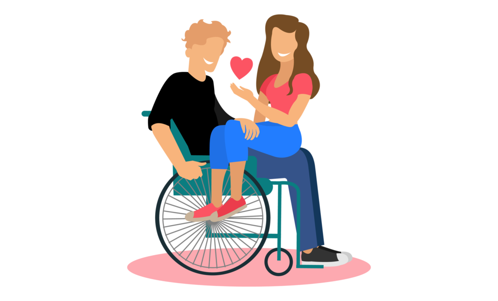 5 best Disabled dating sites