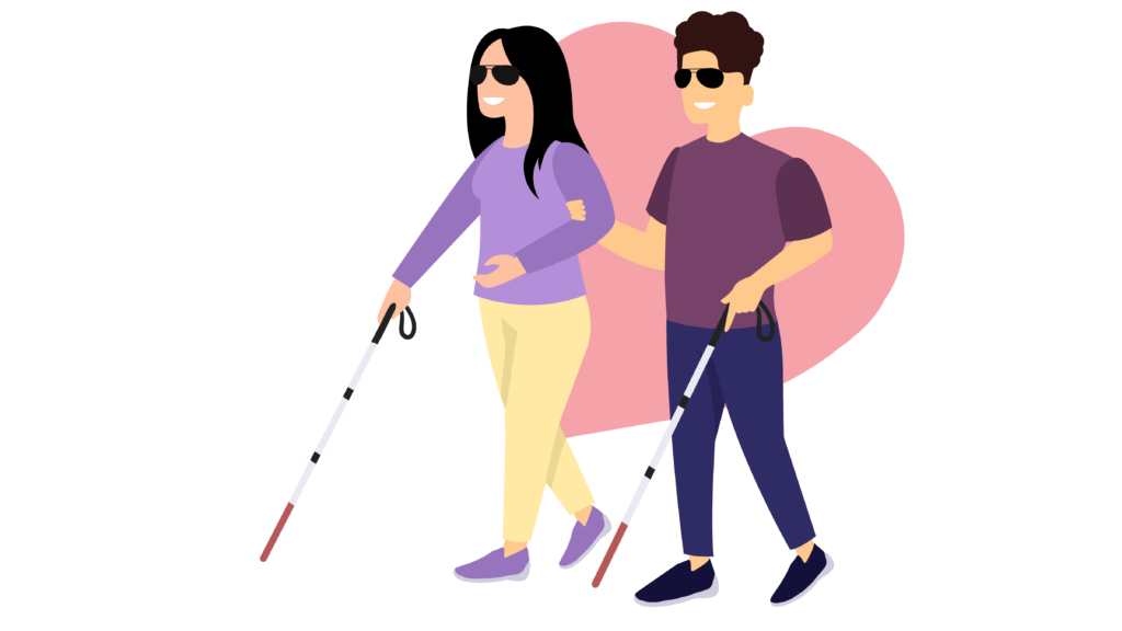 The 4 Best Dating Sites for Blind People