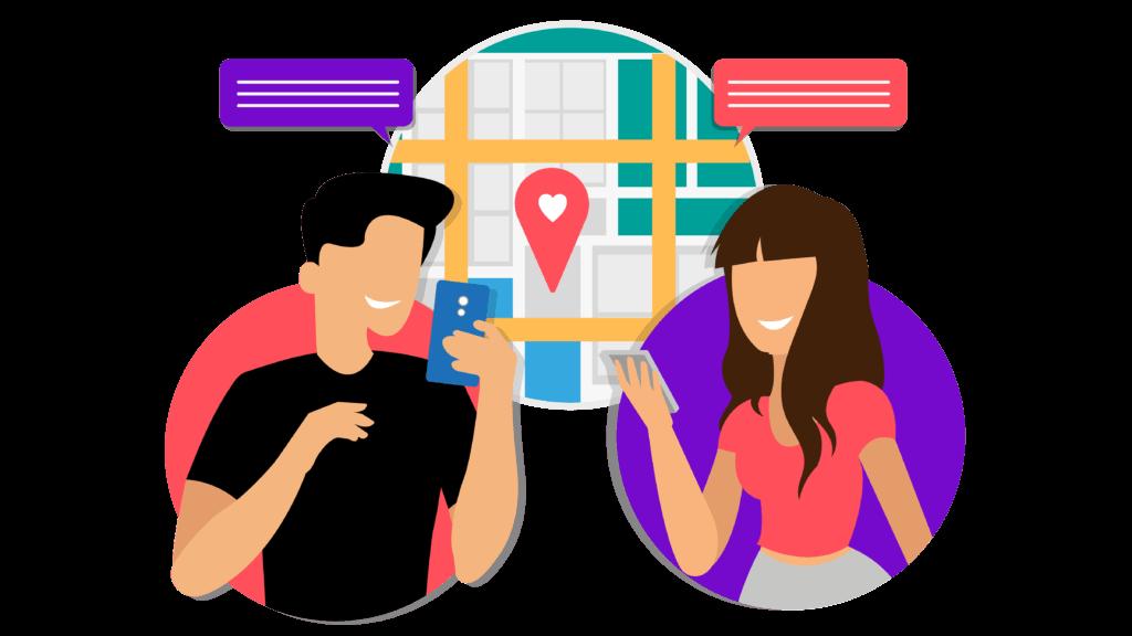 The 3 Best Dating Sites for Digital Nomads