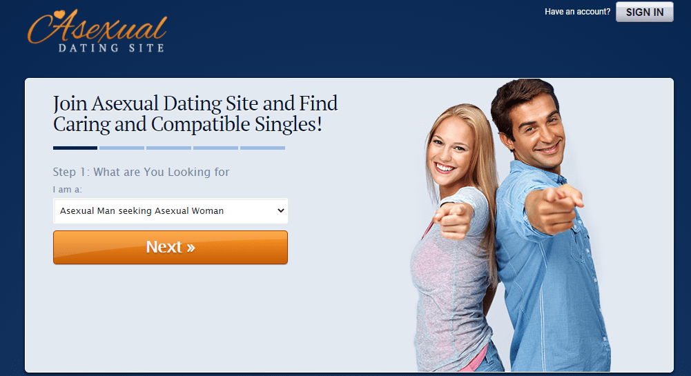 Best Dating Sites for Asexuals [year] - Find Asexual Match 3