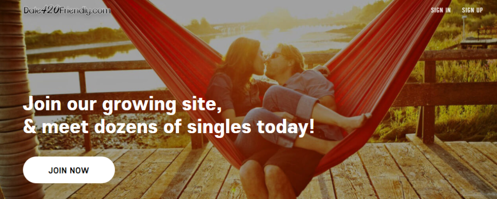 The 4 Best Stoner Dating Sites [year] - Get High Together 5