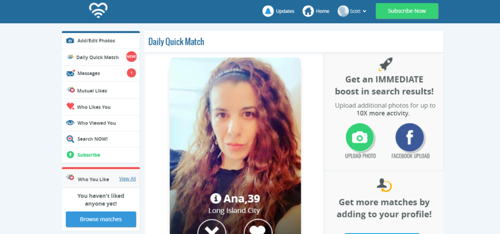eDate Site Review [year] - Real Dating Site? 5