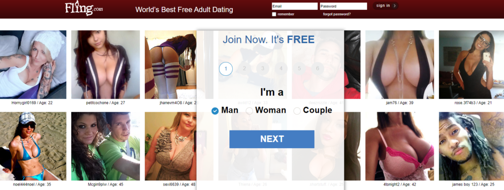 Best W4M Personals Dating Sites [year] - Best Hookup Sites 3