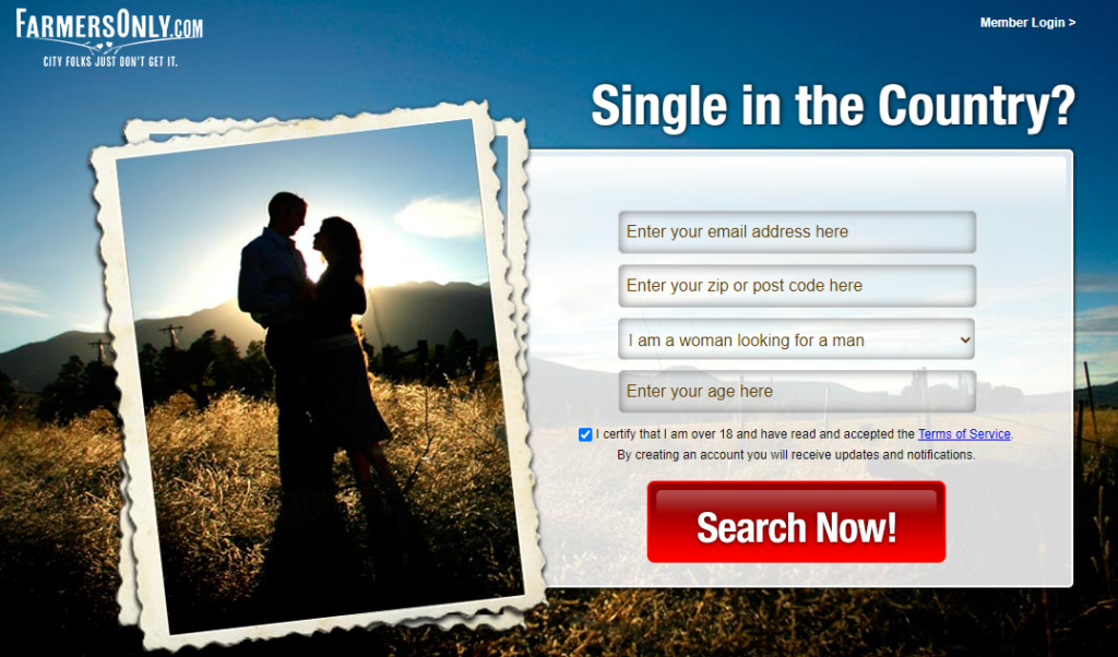 Rural Dating Sites [year] - Meet Your Farmer | Find Your Love! 2