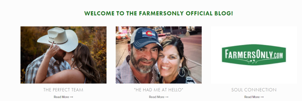 Rural Dating Sites [year] - Meet Your Farmer | Find Your Love! 3