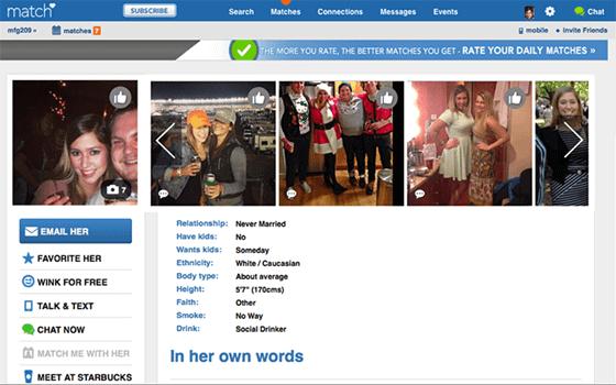 dating teachers website