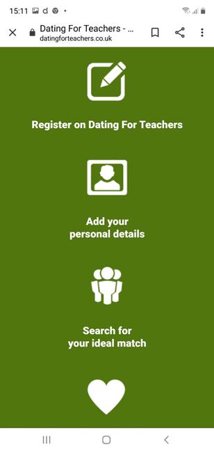 Best Dating Sites for Teachers [year] - Meet Single Professors 4