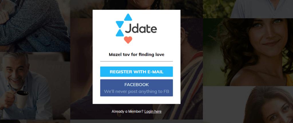 Jewish Dating Sites [year] – Meet Single Jews   Pros & Cons 4