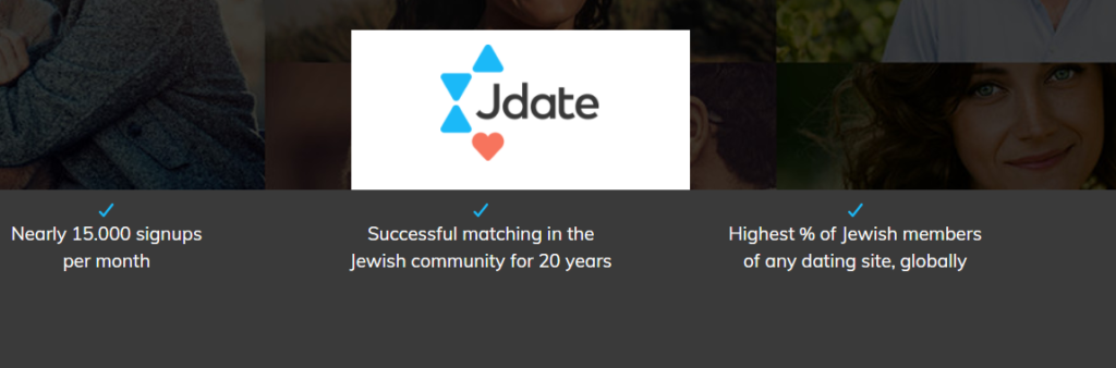 Jewish Dating Sites [year] – Meet Single Jews   Pros & Cons 5