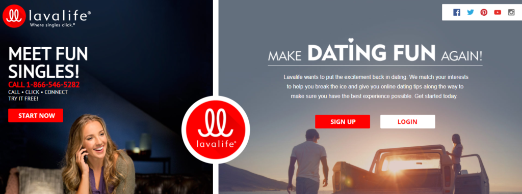 Lavalife Review [year] - True Love or Fake Profiles 1