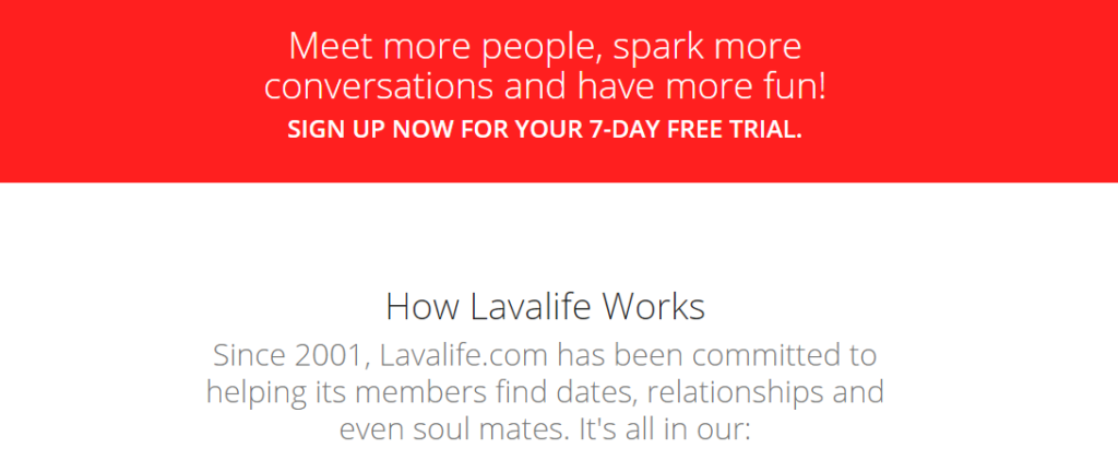 Lavalife Review [year] - True Love or Fake Profiles 2