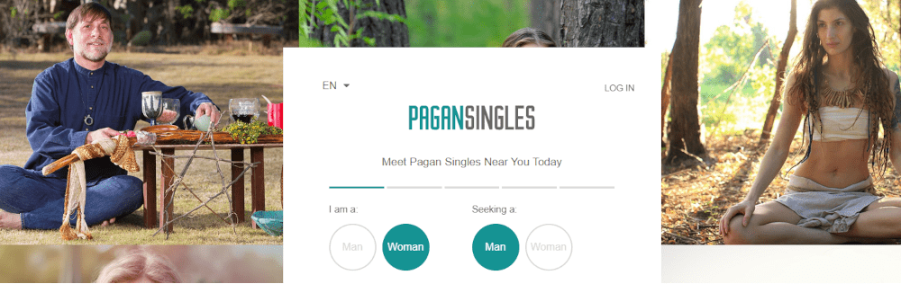Best Pagan Dating Sites [year] - Find Single Pagans Online 1