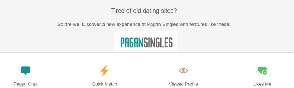 Best Pagan Dating Sites [year] - Find Single Pagans Online 2