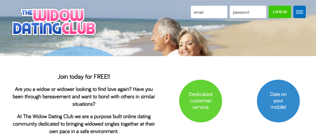 Best Dating Sites for Widows over 50 - [year] - Mature Dating 4