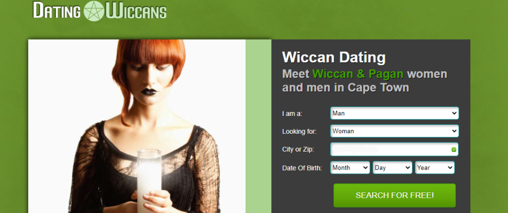 The 4 Best Wiccan Dating Sites [year] - Find Your Pagan Today 1