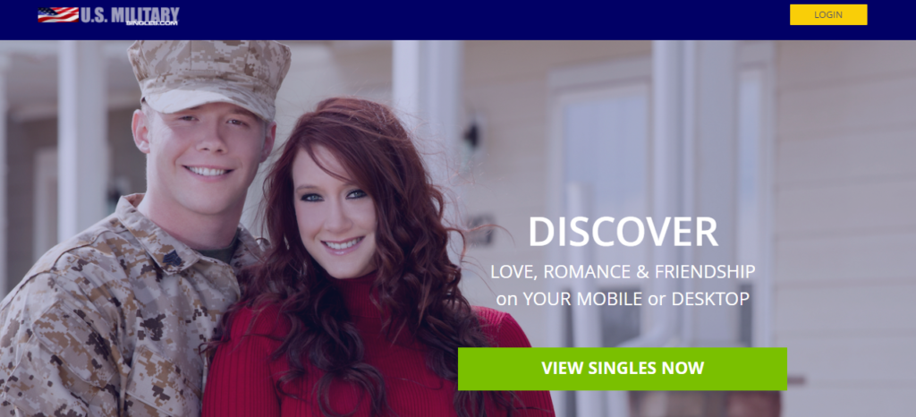 Best Military Dating Sites [year] - Find Brave Men and Women Online 3