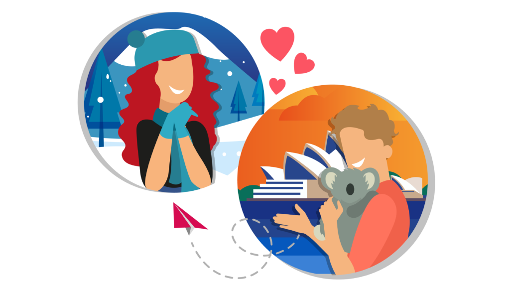 The 4 Best Dating Sites for Long Distance Relationships