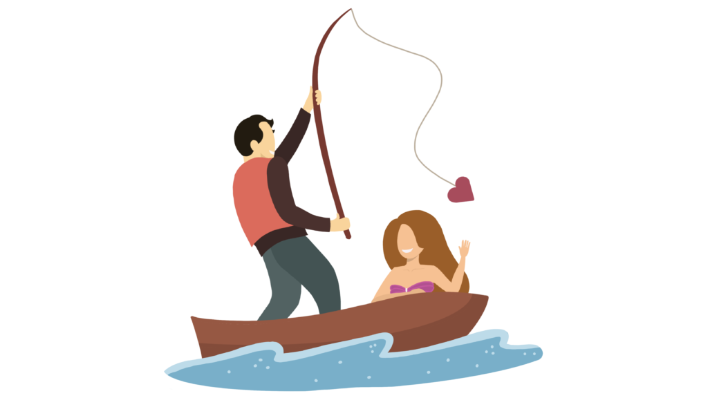 The 4 Best Dating Sites for a Fisherman