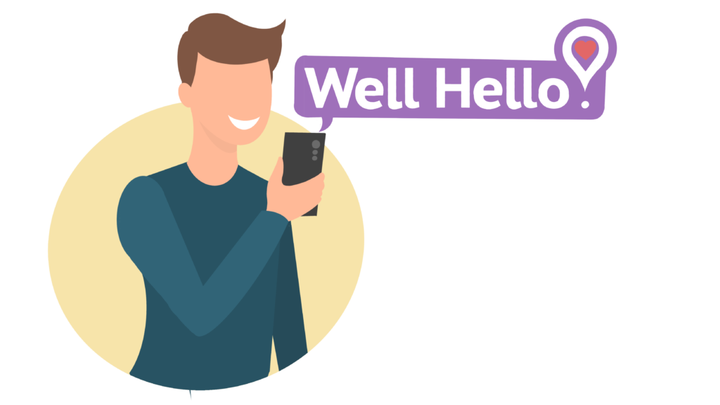 Well Hello Review