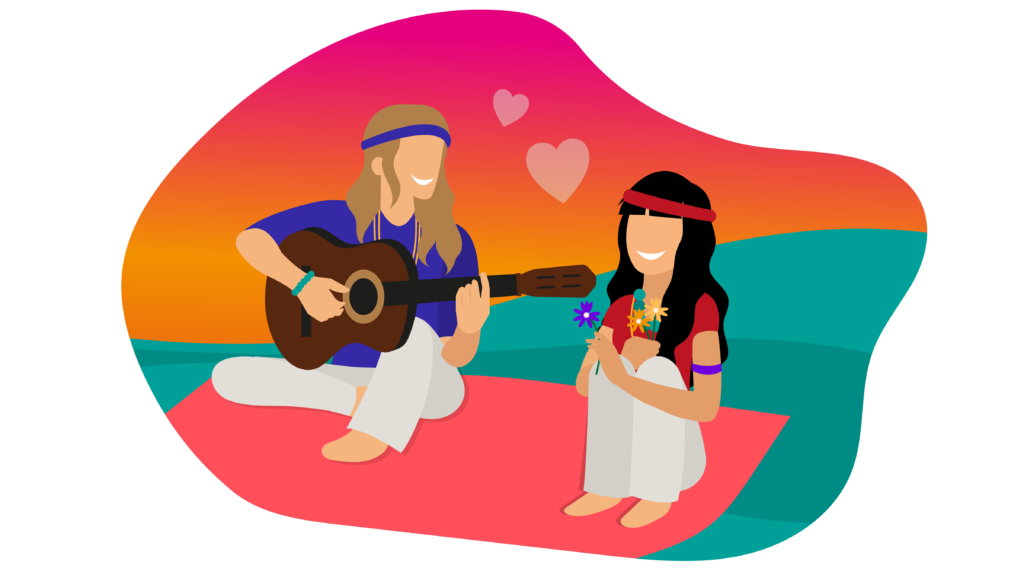 The 3 Best Hippie Dating Sites