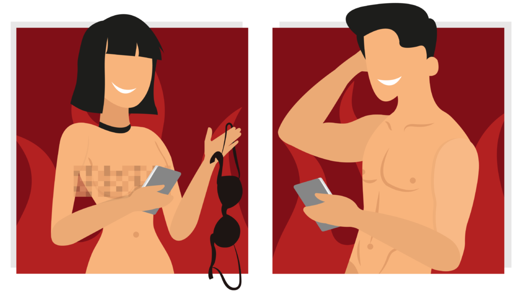 The 4 Best Free Sexting Sites