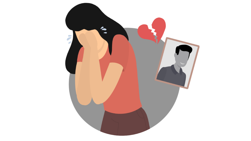I Miss My Ex Girlfriend - Boyfriend